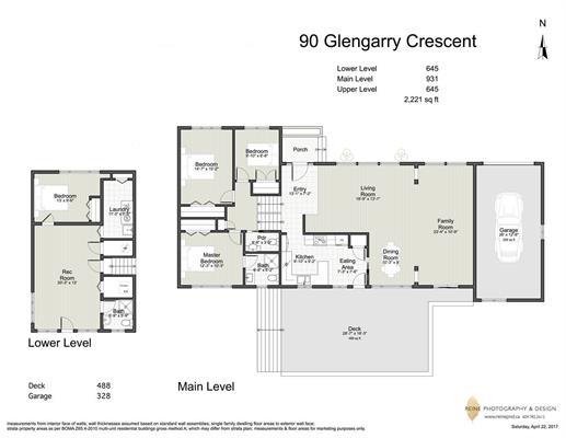 90 Glengarry
